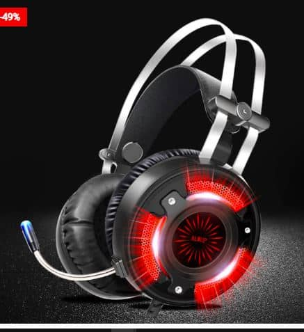 Top Gaming Headphones For Better Gaming