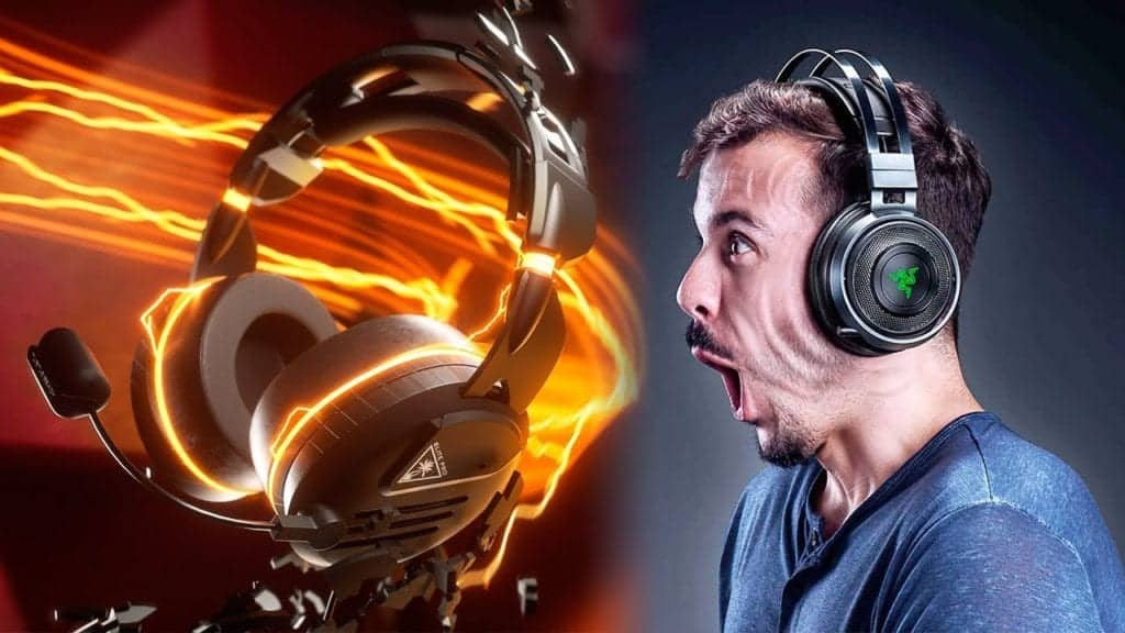 Tips On How To Get The Best Gaming Headphones